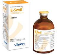 Е-Севіл®. Вітаміни і мінеральні елементи. Vilsan.