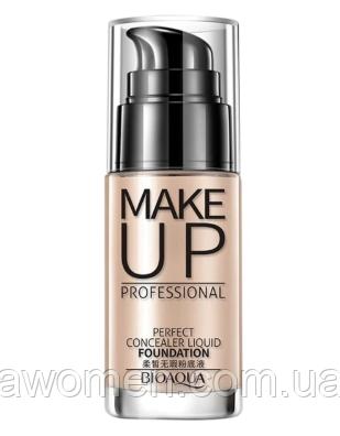Тональный крем BIOAQUA Make Up Concealer тонирующий консилер № 3 (Light)