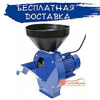 Кормоизмельчитель МЛИН-ОК МЛИН-1 (БЕСПЛАТНАЯ ДОСТАВКА)