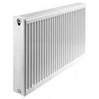 Радиатор отопления  стальной DayLux тип 22 500х400 (нижн. подкл.)