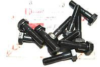 Болт рулевого вала 8х32 черный пакет 2101-2107 Белебей (к-т 10 шт.)