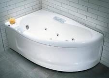 Асиметричні ванни