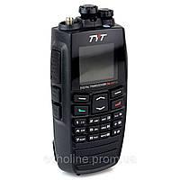 Цифровая двухдиапазонная радиостанция TYT DM-UVF10 DPMR (FDMA)