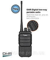 Портативная цифровая радиостанция TYT MD-280 DMR (TDMA)