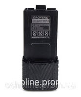 Усиленный аккумулятор Baofeng 3800mAh для UV-5R