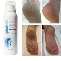 Мусс для очень сухой, потресканной кожи стоп Foot Mousse Spirularin 125 мл