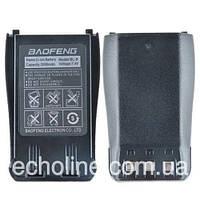 Оригинальный аккумулятор Baofeng BL-B6 для Baofeng UV-B6