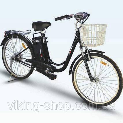 Электровелосипед Vega