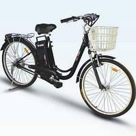 Электровелосипед Vega, фото 1