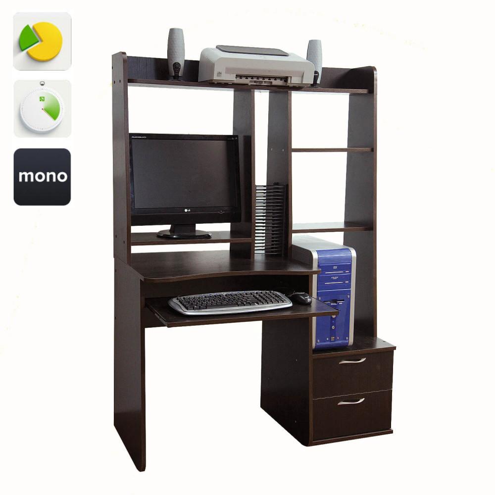 """Компьютерный стол """"Ника-мебель"""" «Ника 32»"""