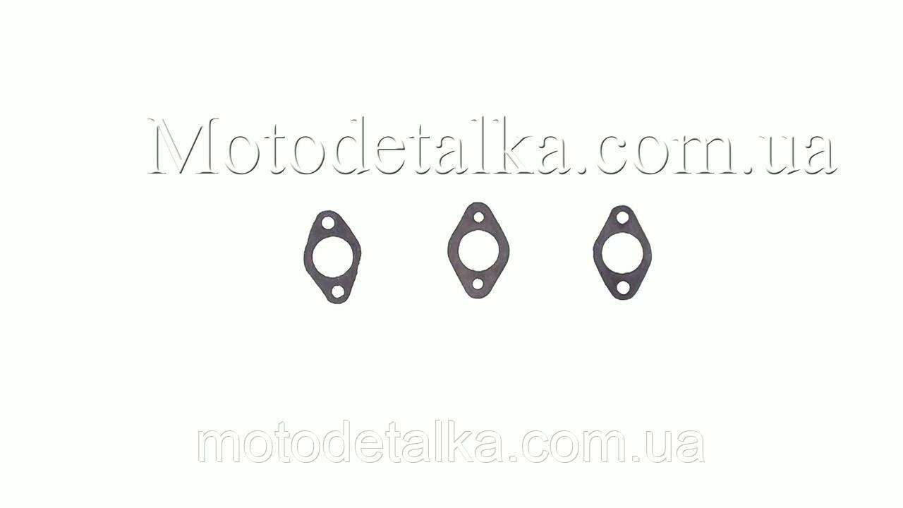 Прокладка карбюратора (товста, пароніт) МТ, ДНІПРО, К-750, УРАЛ