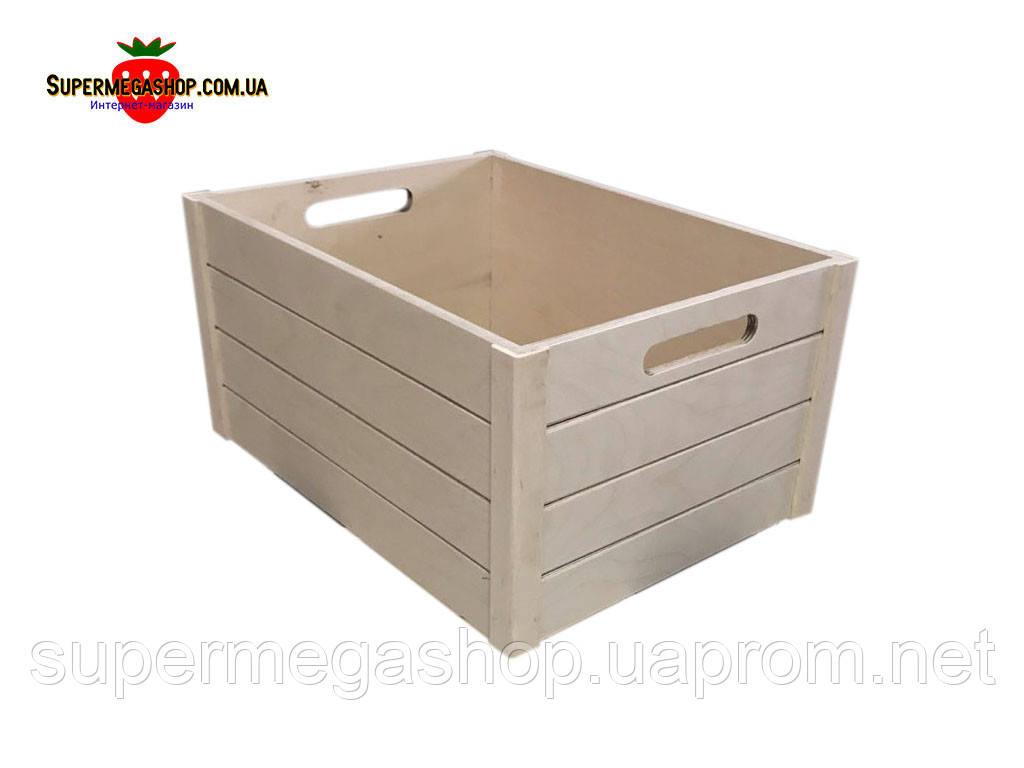 14823ce3d19fb Деревянный ящик для хранения