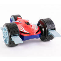Автомобиль Maisto Cyklone Amphibian красно-синий (82093 red/blue)