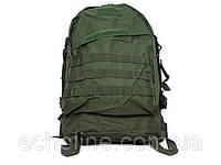 Тактический рюкзак 3-DAY ASSAULT олива