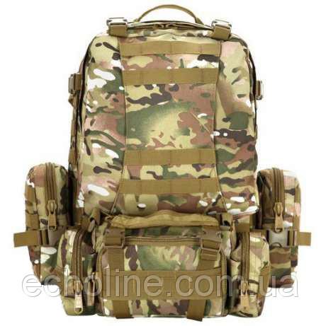 Рюкзак На 60 Литров Военный
