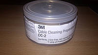 СС-2  - Материалы ЗМ™ для очистки и обезжиривания кабелей. CC-2 Комплект для разделки и очистки кабеля