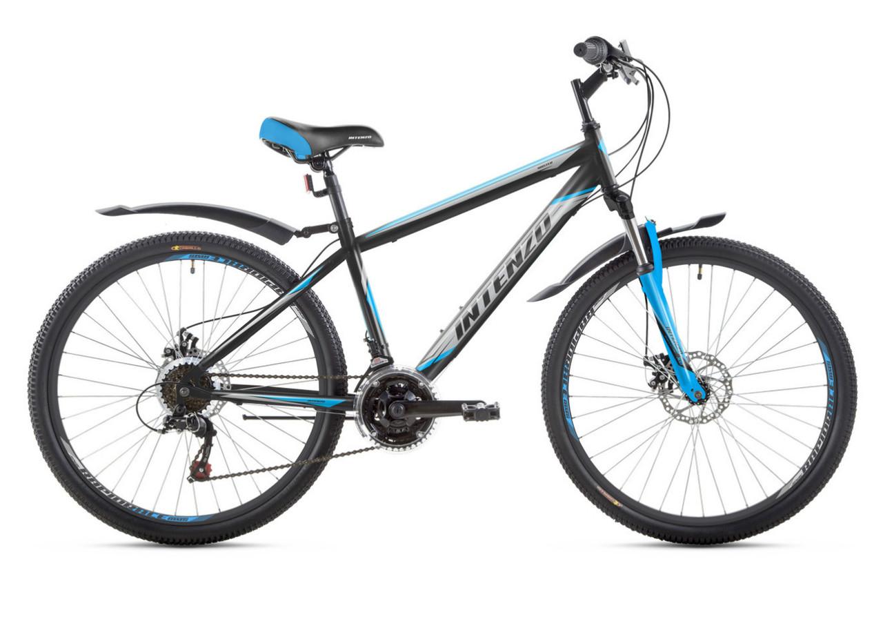 Велосипед 26 Intenzo Master 19