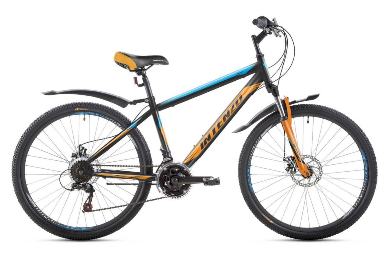Велосипед 26 Intenzo Master 17