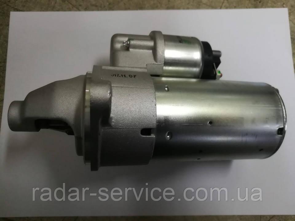 Стартер 1.5-1.6-1.8 LDA 1.2 кВт, Авео T250, 25187957, GM