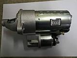 Стартер 1.5-1.6-1.8 LDA 1.2 кВт, Авео T250, 25187957, GM, фото 2