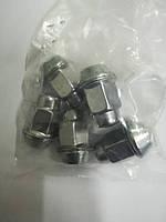 Гайка колесная литой диск, Авео T300 Круз Орландо Тракер, 09594682, GM