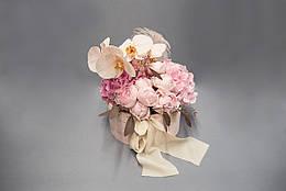 Букет Fiori Perl orchid, КОД: 184788