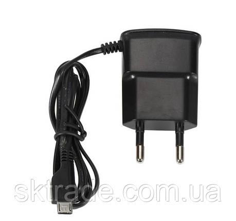 Зарядное устройство Micro USB, фото 2