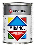 Миранол алкидная эмаль 0,9 л