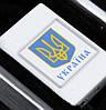 Зажигалка герб Украина