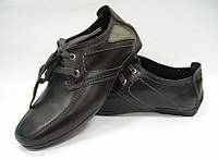 Туфли - кроссовки для мальчика МП01