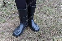Резиновые сапоги женские
