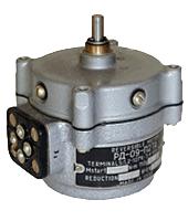 Электродвигатель реверсивный РД-09 1,75 об./мин.