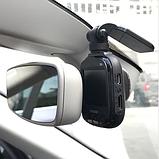 Автомобильный видеорегистратор PAPAGO S36 Ultra HD 1296P угол обзора 178° ночная съемка Ambrella A7L50, фото 5