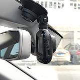 Автомобильный видеорегистратор PAPAGO S36 Ultra HD 1296P угол обзора 178° ночная съемка Ambrella A7L50, фото 6