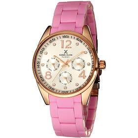 Часы Daniel Klein DK10687-5 Розовые, КОД: 115622