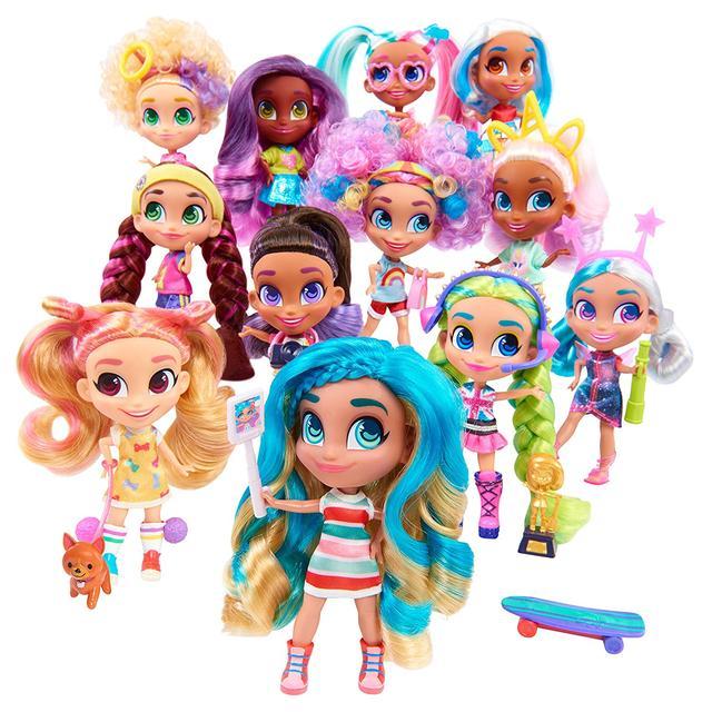 Куклы Хэрдораблс Hairdorables Dolls