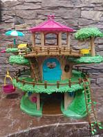 Игровой набор домик на дереве Lil Woodzeez