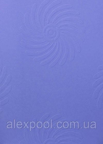 """Cтеклотканевые обои Хризантемы """"WELLTON DECOR"""" WD790 12,5 м"""