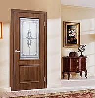 "Межкомнатная дверь ""Версаль СС+ФП ПВХ"""