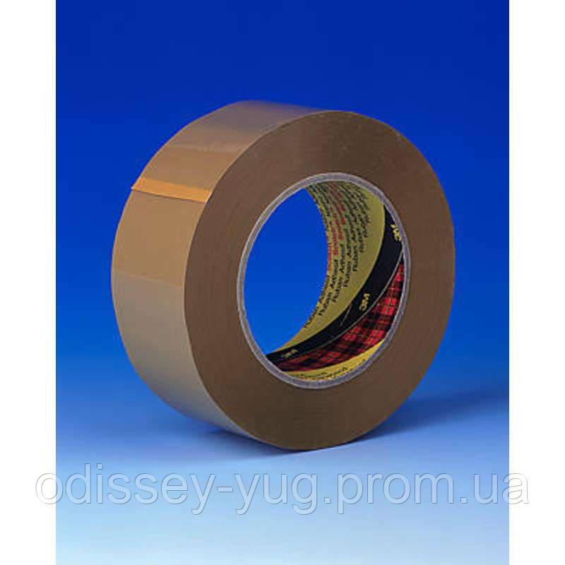 Односторонняя клейкая лента ЗМ™  Scotch® 6890.Упаковочная.