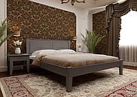 Кровать Майя с низким изножьем ТМ ЧДК, фото 1