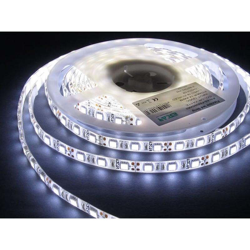 Светодиодная лента   LED 3528 White 60RW PR2