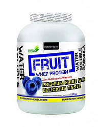 EnergyBody Systems Fruit Whey Protein 2270g