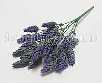 Букет хмеля фиолетовый