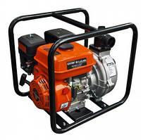 Высоконапорная газовая мотопомпа Lifan 50ZB60-4.8QT (37,8 м³/час)