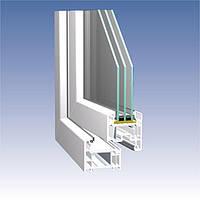 Вікна із профільної системи VEKA PROLINE