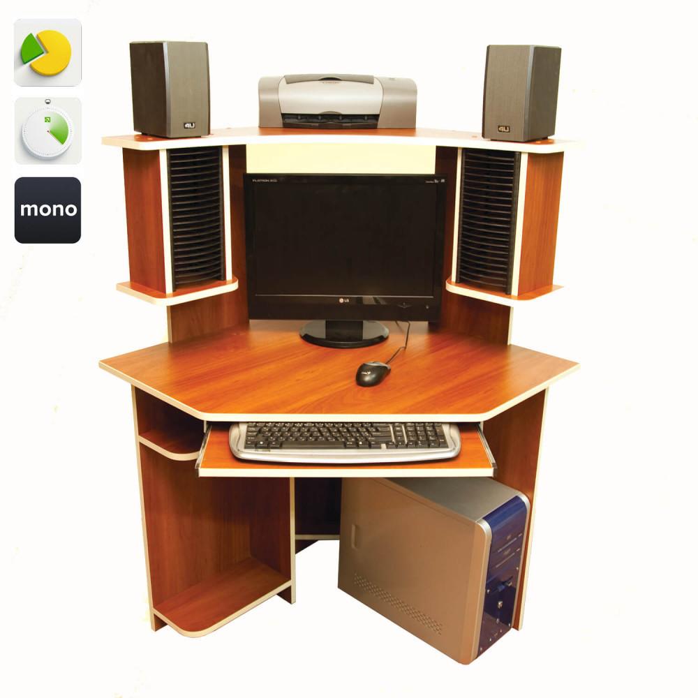 """Компьютерный стол """"Ника-мебель"""" «Ника 38»"""
