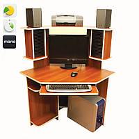 """Компьютерный стол """"Ника-мебель"""" «Ника 38», фото 1"""