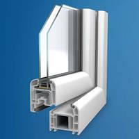 Вікна із профільної системи VEKA SWINGLINE