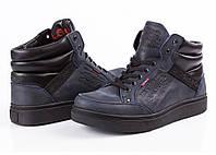 Ботинки кожаные Levis Men´s Stanton Burnish Boot